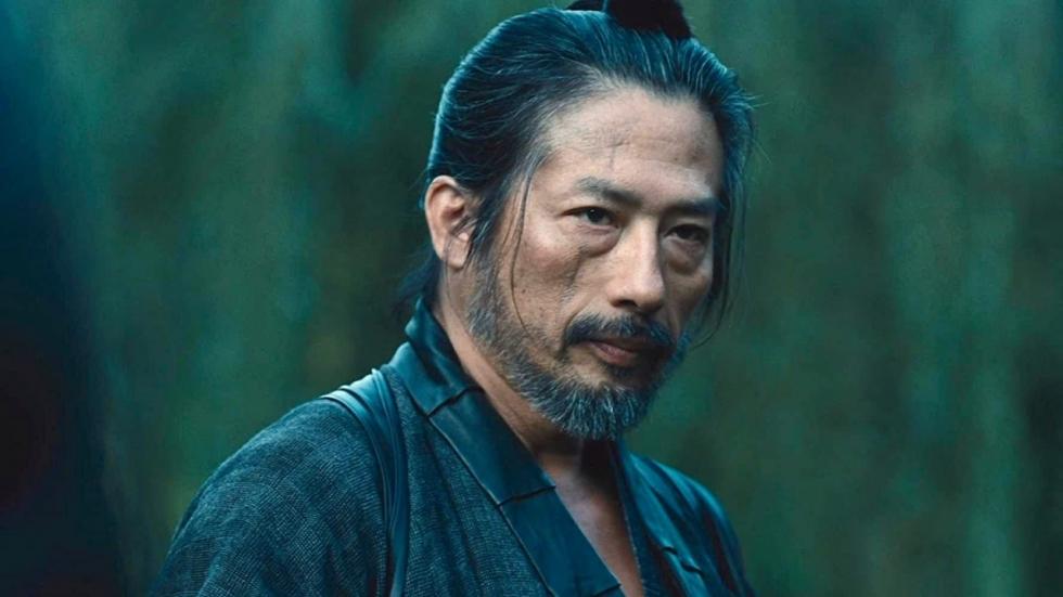 'Avengers: Endgame'-acteur pakt grote rol in actiefilm 'Bullet Train' met Brad Pitt