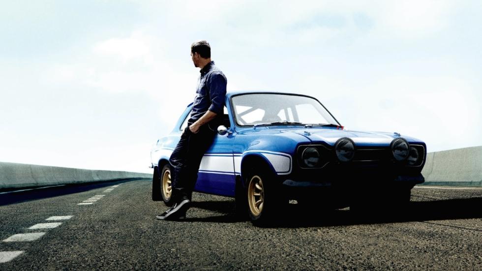 Emotioneel herdenken 'Fast & Furious'-ster Paul Walker