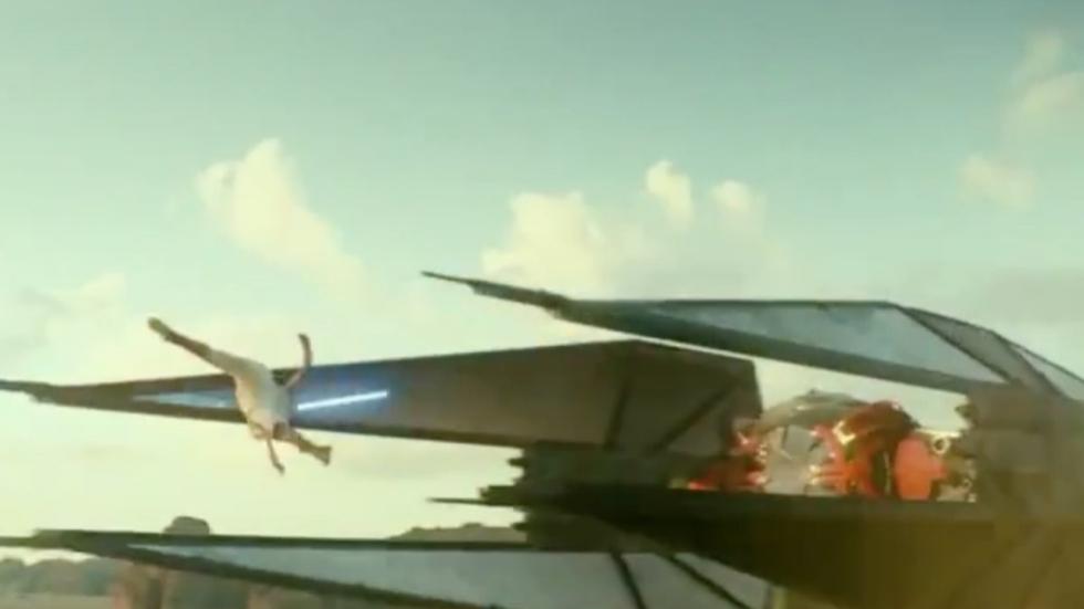 'Star Wars': Dit zijn de nieuwe Force-krachten uit de vervolgtrilogie