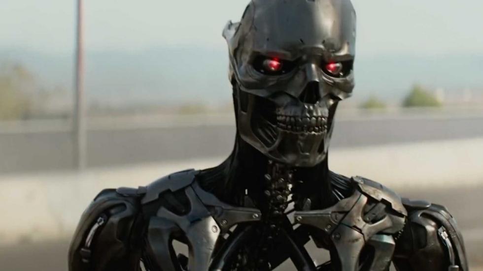 'Terminator 7' had heel andere wending genomen dan 'Terminator: Dark Fate'