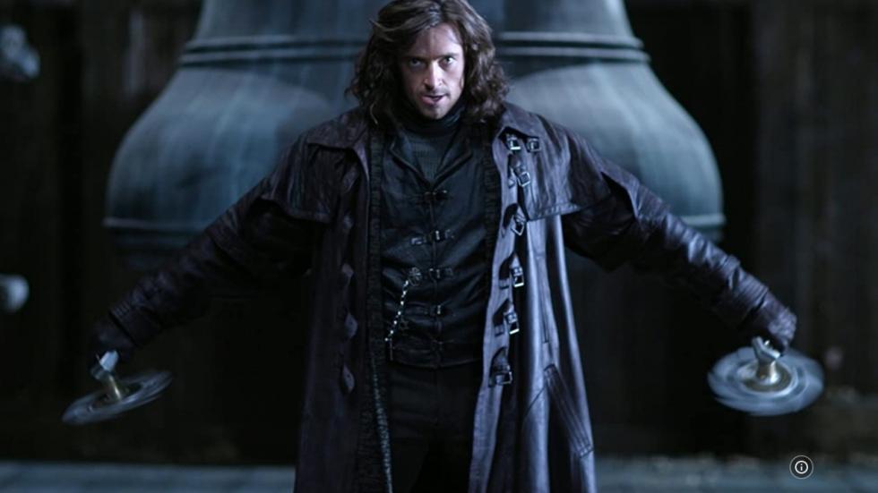 Horror-expert James Wan (Insidious, The Conjuring) produceert nieuwe 'Van Helsing'
