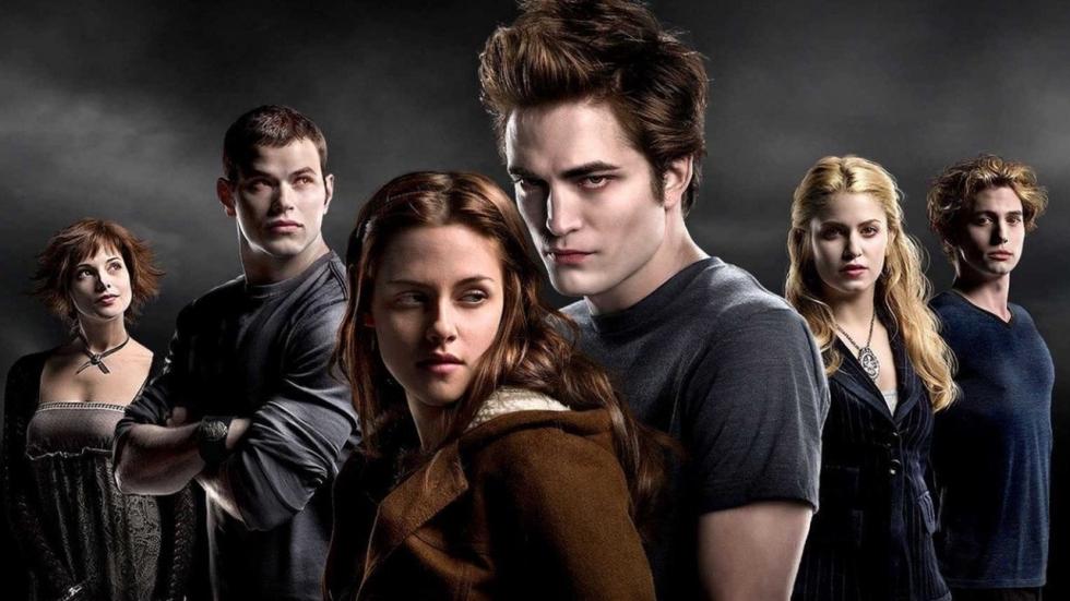Fans opgelet: er komen meer 'Twilight'-films aan
