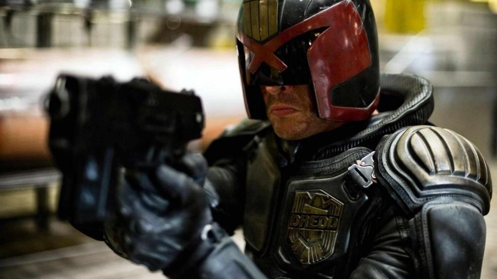 Bekijk nu gratis de keiharde actiefilm 'Dredd' (2012) op KIJK
