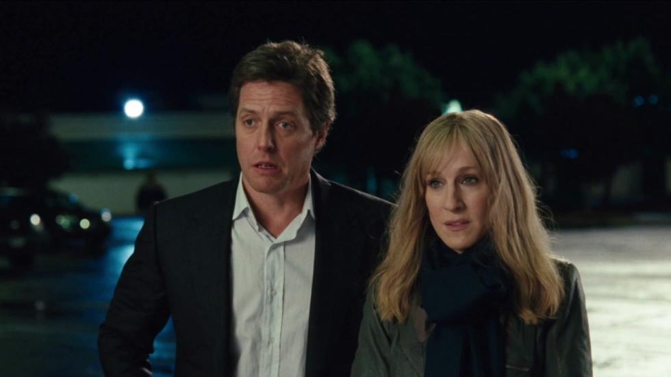 Hugh Grant's carrière zakte totaal in elkaar door één slechte film