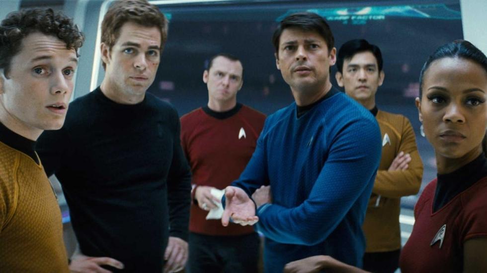 Zit je te wachten op een nieuwe 'Star Trek'-film? Niet doen!