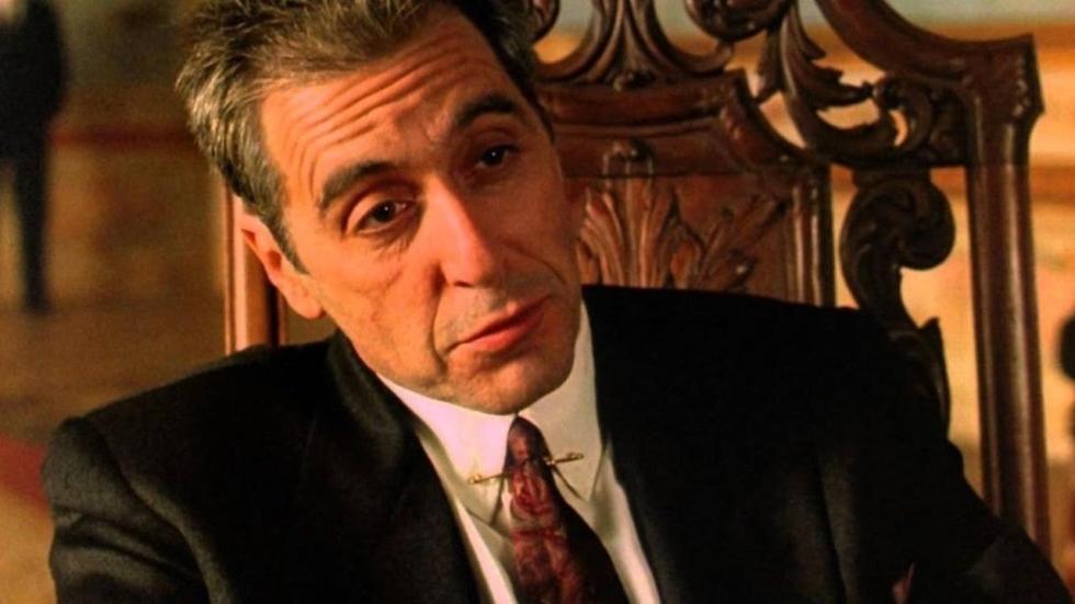 Eerste recensies 'The Godfather Coda: The Death of Michael Corleone'