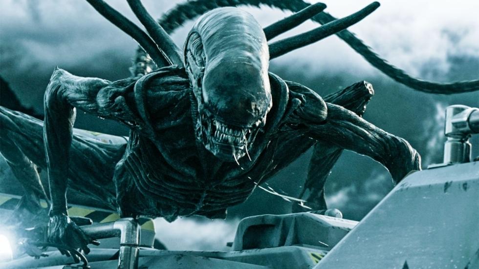 De toekomst van 'Alien' ligt mogelijk niet in meer films