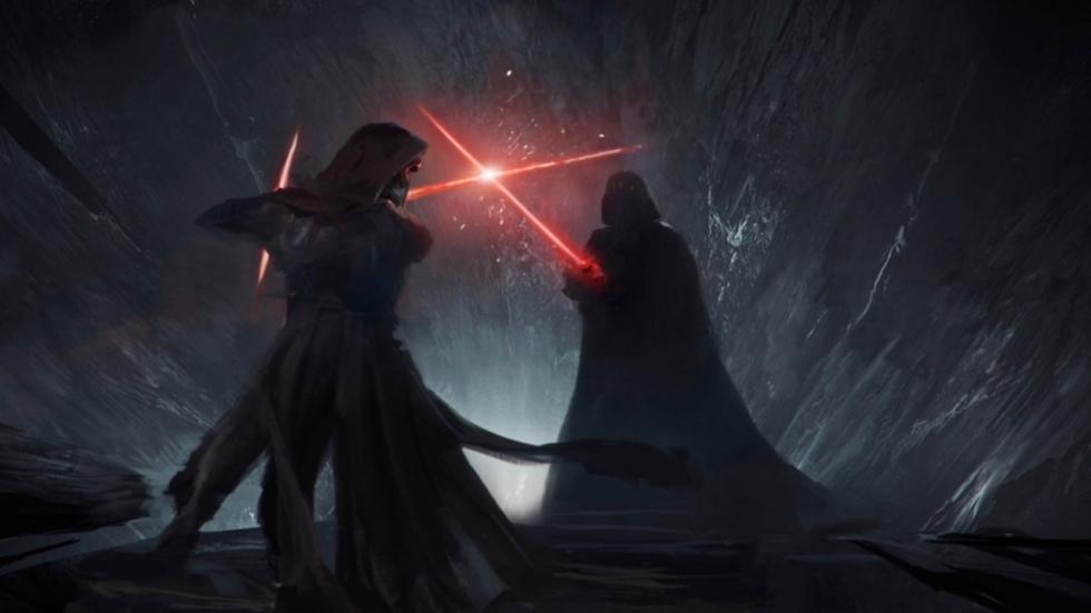 'Star Wars': Waar komen de Sith nou eigenlijk vandaan?