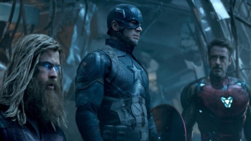 'Marvel pleegt plagiaat met 'Avengers: Endgame''