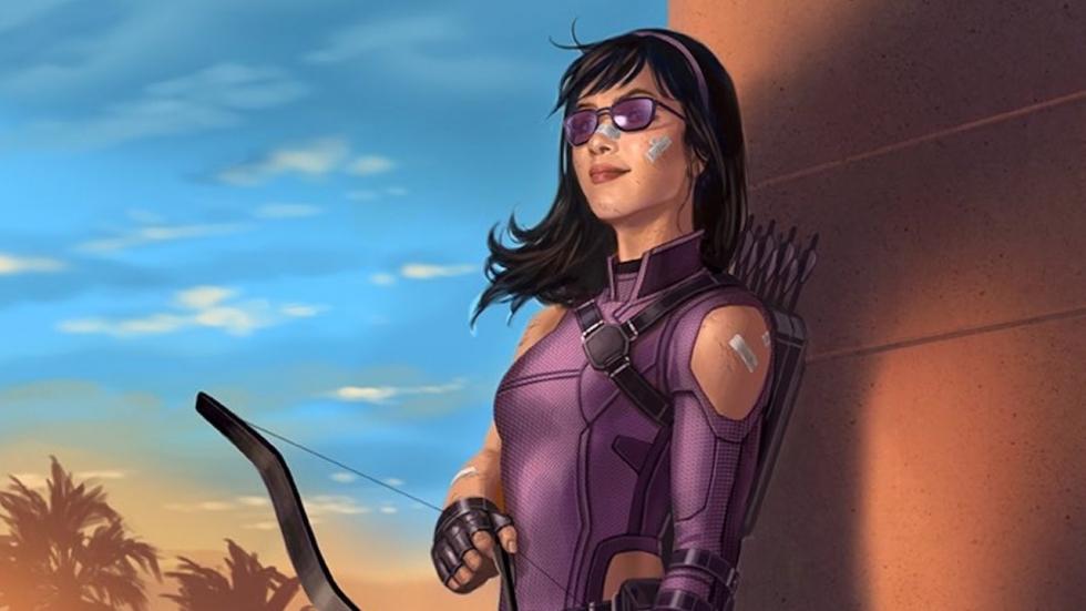 Nieuwe Marvel-helden te zien op uitgelekte setbeelden