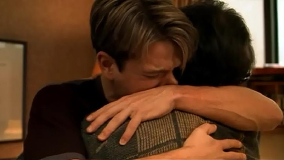 Films waar zelfs mannen van moeten huilen