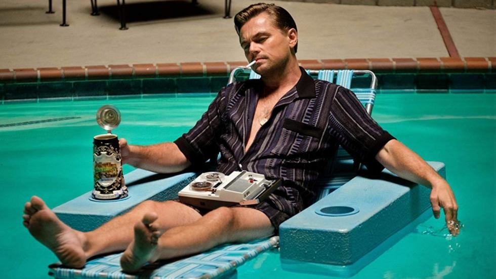 Eerste foto's Netflix scifi-film met Leonardo DiCaprio