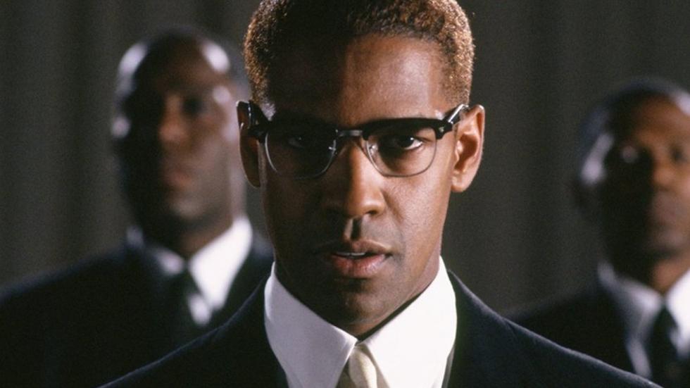 De beste film van Denzel Washington is 'Malcolm X' en de slechtste is...