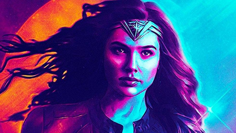 Primeur voor HBO Max: 'Wonder Woman 84' in 4K beschikbaar