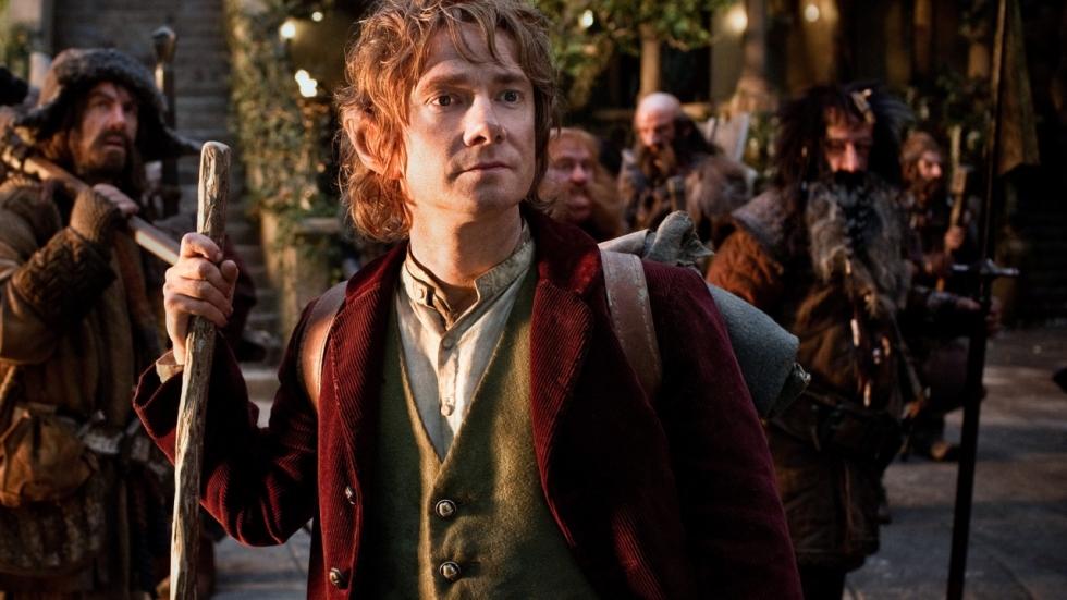 'The Hobbit' werd verpest door Warner Bros.