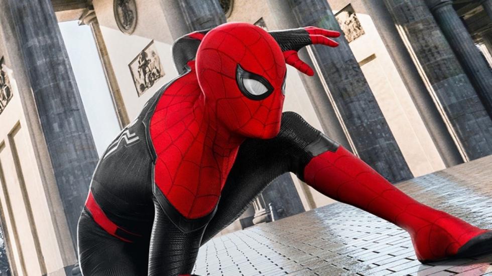Sony: Tobey Maguire en Andrew Garfield keren terug in 'Spider-Man 3'