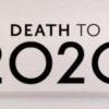'Black Mirror'-bedenker maakt Netflix-komedie over 2020, check de mysterieuze teaser