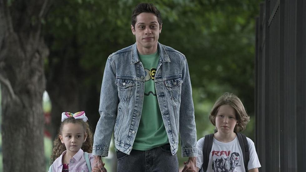 'The King of Staten Island' - Heerlijke film met dwaze rol voor Pete Davidson [Blu-ray]