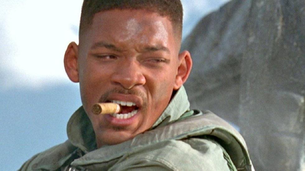 Waarom Will Smith eigenlijk niet in 'Independence Day 2' te zien was
