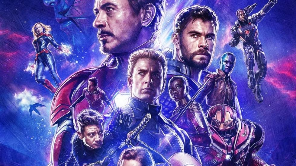Snapchat verandert Avengers in één klap in liefelijke Disney-figuurtjes