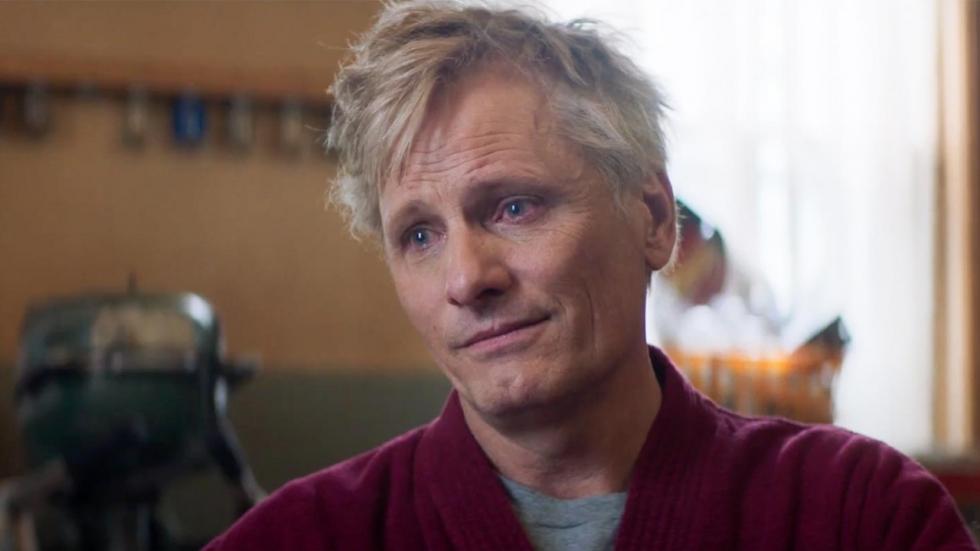 Teaser trailer 'Falling': het regiedebuut van Viggo Mortensen (The Lord of the Rings)