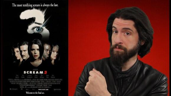 Jeremy Jahns - Scream 3 - movie review