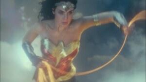Wonder Woman 1984 (2020) video/trailer