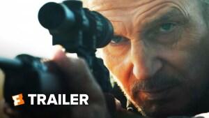 The Marksman (2021) video/trailer