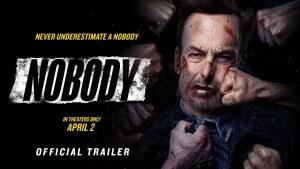 Nobody (2021) video/trailer