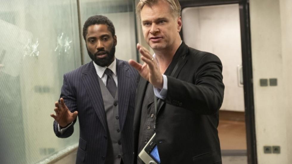 De ongewone reden waarom 'Tenet'-regisseur Christopher Nolan geen films op een smartphone kijkt