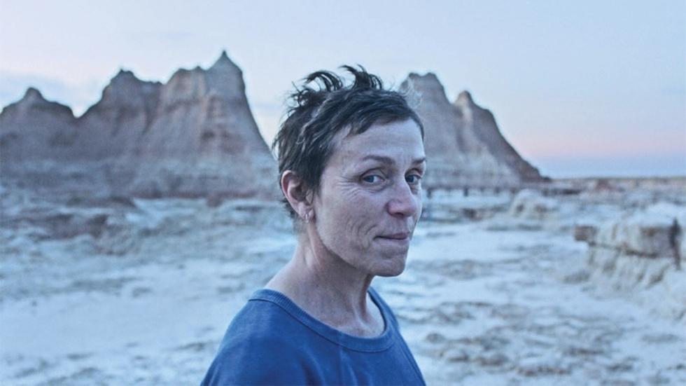 Trailer 'Nomadland': dé favoriet voor de Oscars?