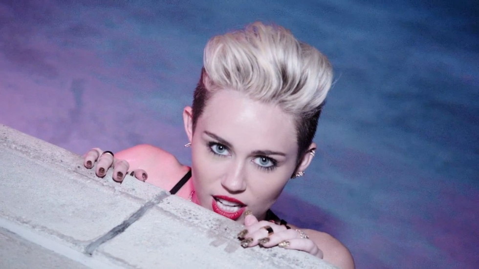 """Miley Cyrus vindt het prima om """"gehaat"""" te worden door de grote sterren"""