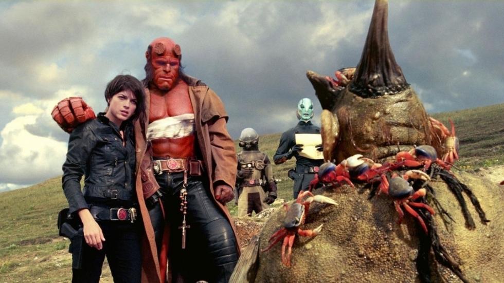 Derde 'Hellboy'-film met Ron Perlman is nog altijd mogelijk