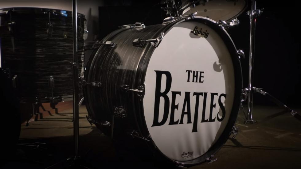 Peter Jackson onthult gave beelden uit 'The Beatles: Get Back'