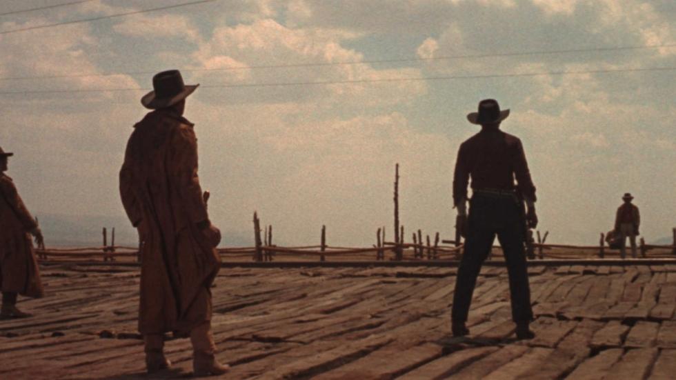 Legendarische filmopeningen: Once Upon a Time in the West (1968)