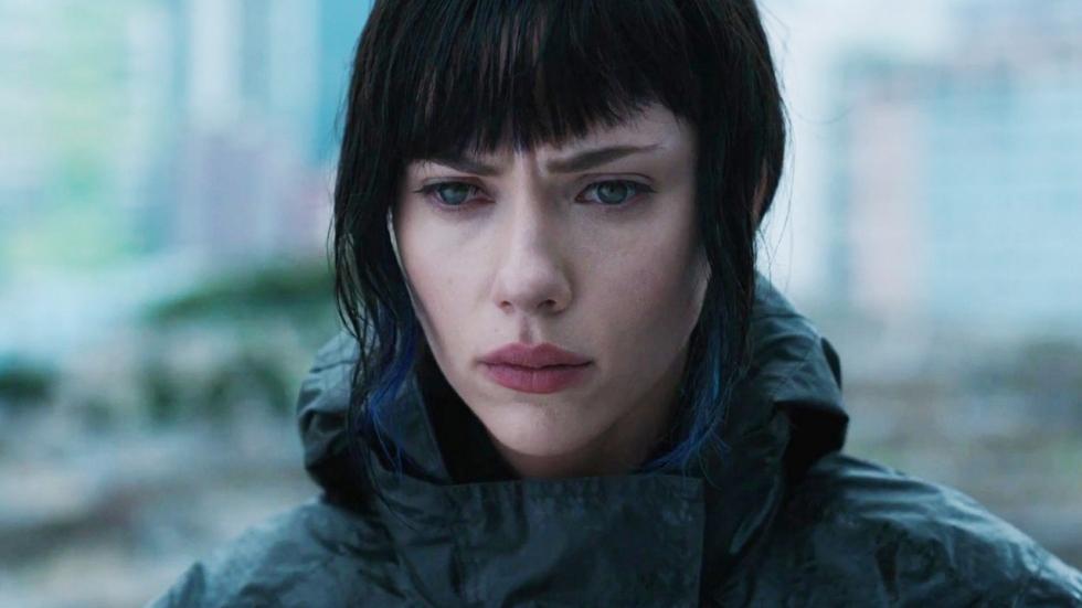 Man van Scarlett Johansson maakt zijn vrouw flink belachelijk op TV