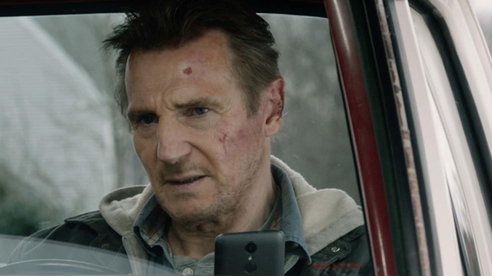 Grote bioscoop-hit Liam Neeson 'Honest Thief' nu al thuis te zien