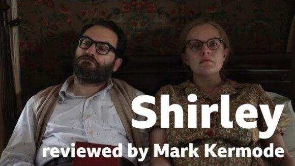 Kremode and Mayo - Shirley reviewed by mark kermode