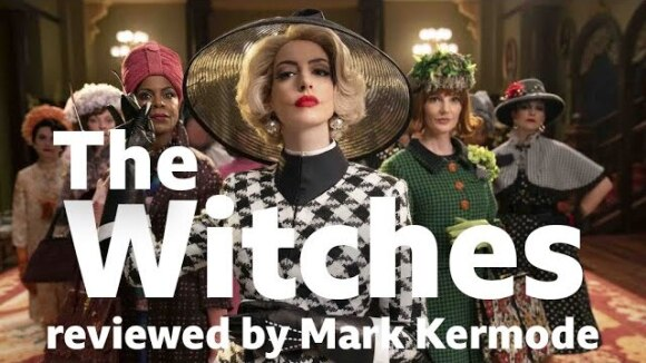 Kremode and Mayo - The witches reviewed by mark kermode