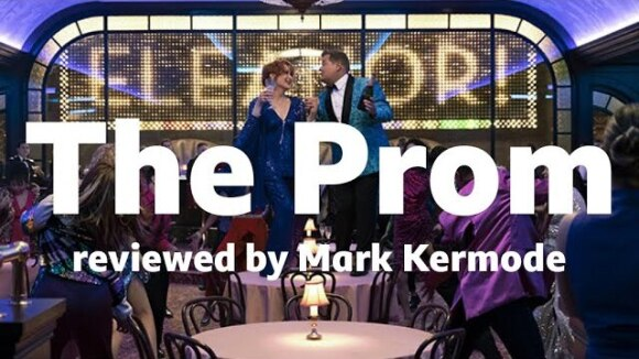 Kremode and Mayo - The prom reviewed by mark kermode