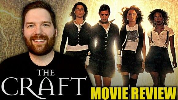 Chris Stuckmann - The craft - movie review