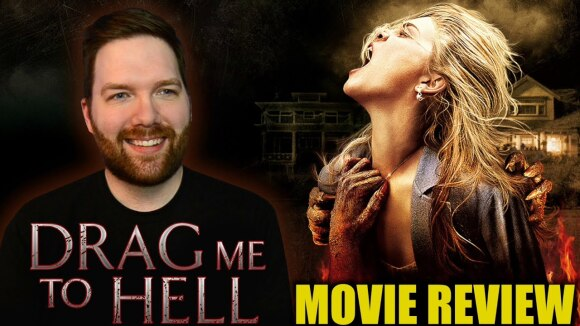 Chris Stuckmann - Drag me to hell - movie review