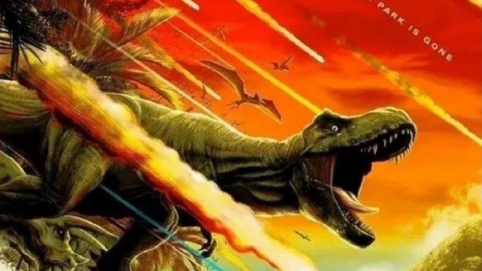 Een film met 'Jurassic World' en 'Planet of the Apes'?