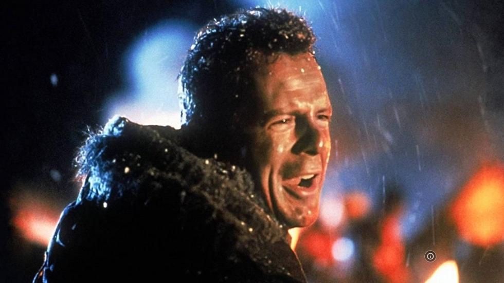 Wist je dat: Bruce Willis 'Die Hard 2' eigenlijk helemaal niet wilde maken?
