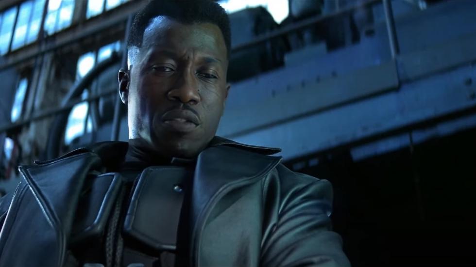Mahershala Ali als Blade in indrukwekkende deepfake van 'Blade'-trilogie