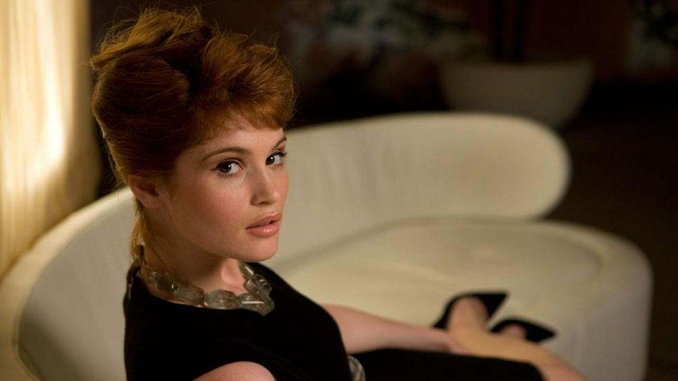 Actrice uit 'Quantum of Solace' heeft spijt van haar Bond Girl