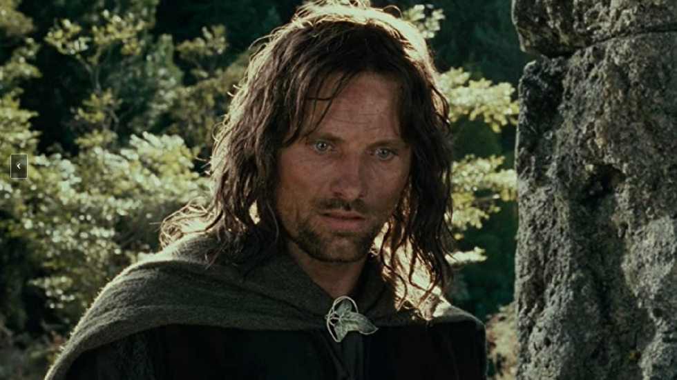 Carrièremissers: Nicolas Cage als Aragorn in 'The Lord Of The Rings'