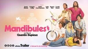 Mandibles (2020) video/trailer