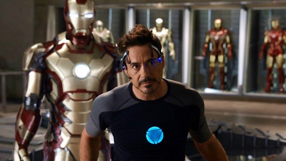 De beste film van Robert Downey Jr. is 'Iron Man', en zijn allerslechtste is...