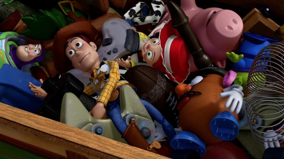 'Toy Story'-plotgat na bijna dertig jaar eindelijk opgelost